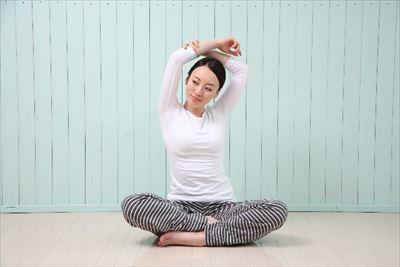 上半身の動きをサポートする肩甲骨の大切さ