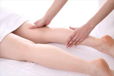 筋膜リリースと一般的なエステのマッサージとの違い